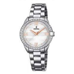 Buy Women's Festina Watch Mademoiselle F16919/1 Quartz