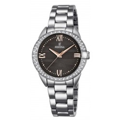 Buy Women's Festina Watch Mademoiselle F16919/2 Quartz