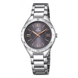 Buy Women's Festina Watch Boyfriend F16921/2 Quartz