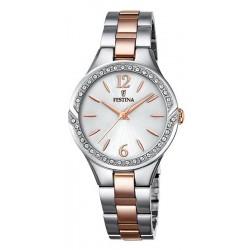 Buy Women's Festina Watch Mademoiselle F20247/1 Quartz