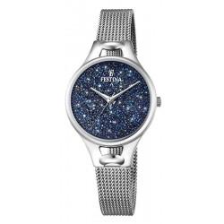 Buy Women's Festina Watch Mademoiselle F20331/2 Quartz