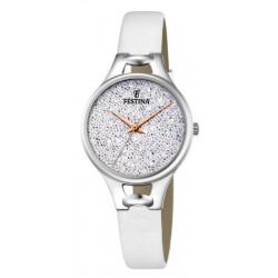 Buy Women's Festina Watch Mademoiselle F20334/1 Quartz