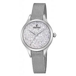 Buy Women's Festina Watch Mademoiselle F20336/1 Quartz