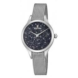 Buy Women's Festina Watch Mademoiselle F20336/3 Quartz