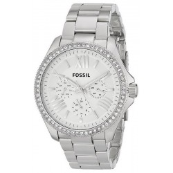 Buy Women's Fossil Watch Cecile AM4481 Multifunction Quartz
