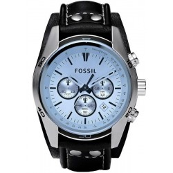Buy Men's Fossil Watch Coachman CH2564 Quartz Chronograph