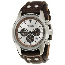 Buy Men's Fossil Watch Coachman CH2565 Quartz Chronograph