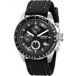 Buy Men's Fossil Watch Decker CH2573 Quartz Chronograph