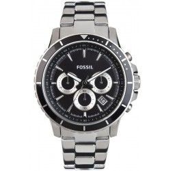 Buy Men's Fossil Watch Briggs CH2926 Quartz Chronograph