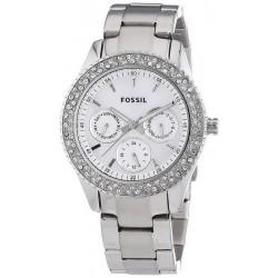 Buy Women's Fossil Watch Stella ES2860 Quartz Multifunction