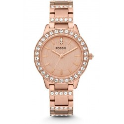 Women's Fossil Watch Jesse ES3020 Quartz
