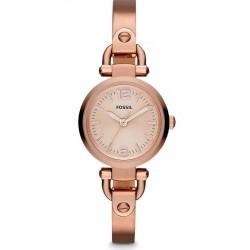 Buy Women's Fossil Watch Georgia Mini ES3268 Quartz