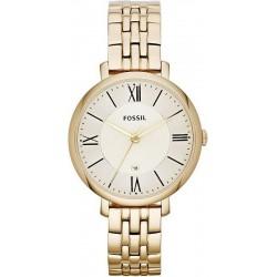 Buy Women's Fossil Watch Jacqueline ES3434 Quartz