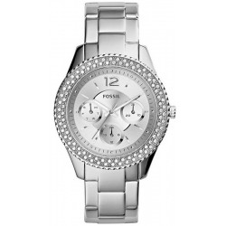 Women's Fossil Watch Stella ES3588 Quartz Multifunction
