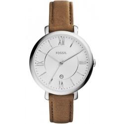 Buy Women's Fossil Watch Jacqueline ES3708 Quartz