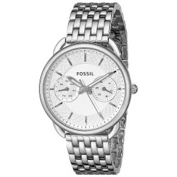 Buy Women's Fossil Watch Tailor ES3712 Quartz Multifunction