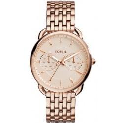 Buy Women's Fossil Watch Tailor ES3713 Quartz Multifunction