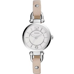 Buy Women's Fossil Watch Georgia Mini ES3808 Quartz