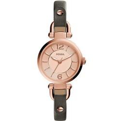 Buy Women's Fossil Watch Georgia Mini ES3862 Quartz