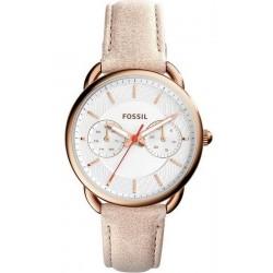 Buy Women's Fossil Watch Tailor ES4007 Quartz Multifunction