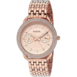 Buy Women's Fossil Watch Tailor ES4055 Quartz Multifunction