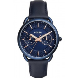 Buy Women's Fossil Watch Tailor ES4092 Quartz Multifunction