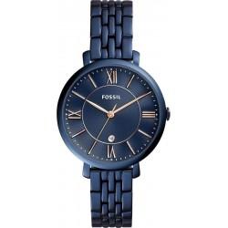 Buy Women's Fossil Watch Jacqueline ES4094 Quartz