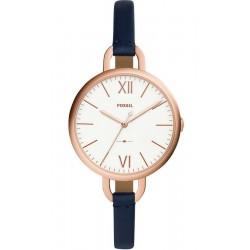 Buy Women's Fossil Watch Annette ES4355 Quartz