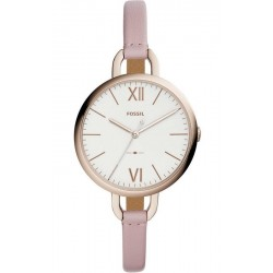 Women's Fossil Watch Annette ES4356 Quartz