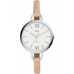 Buy Women's Fossil Watch Annette ES4357 Quartz