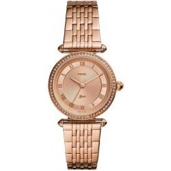 Women's Fossil Watch Lyric ES4711 Quartz