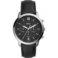 Men's Fossil Watch Neutra Chrono FS5452 Quartz