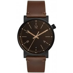 Buy Men's Fossil Watch Barstow FS5552 Quartz