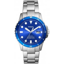 Buy Men's Fossil Watch FB-01 FS5669 Quartz