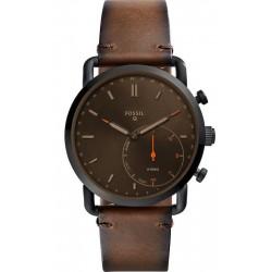 Fossil Q Commuter Hybrid Smartwatch Men's Watch FTW1149