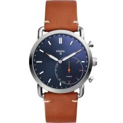 Fossil Q Commuter Hybrid Smartwatch Men's Watch FTW1151