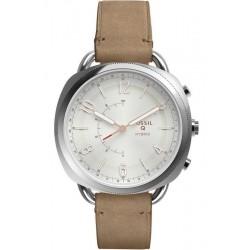 Buy Women's Fossil Q Watch Accomplice FTW1200 Hybrid Smartwatch