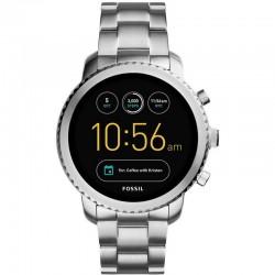 Buy Men's Fossil Q Watch Explorist FTW4000 Smartwatch