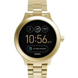Women's Fossil Q Watch Venture FTW6006 Smartwatch