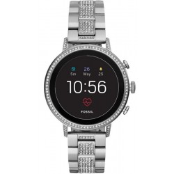 Buy Fossil Q Venture HR Smartwatch Women's Watch FTW6013