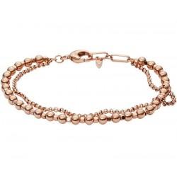 Women's Fossil Bracelet Fashion JA6776791