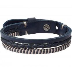 Buy Men's Fossil Bracelet Vintage Casual JA6807040