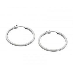 Buy Women's Fossil Earrings Vintage Glitz JF00039040