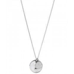 Buy Women's Fossil Necklace Classics JF00555040