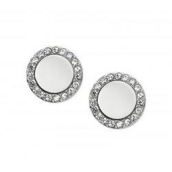 Buy Women's Fossil Earrings Classics JF01791040