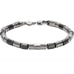 Buy Men's Fossil Bracelet Mens Dress JF02086998