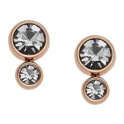 Buy Women's Fossil Earrings Classics JF02525791