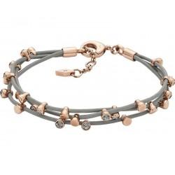 Buy Women's Fossil Bracelet Classics JF02531791