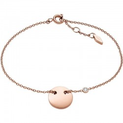 Buy Women's Fossil Bracelet Classics JF02563791