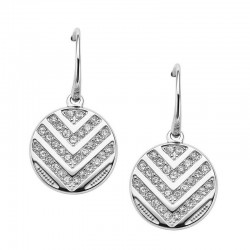 Buy Women's Fossil Earrings Vintage Glitz JF02668040